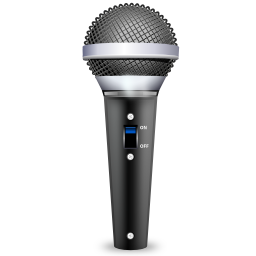 Microphone Image Clipart Download