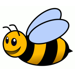 Bumble Bee Icon Image Download