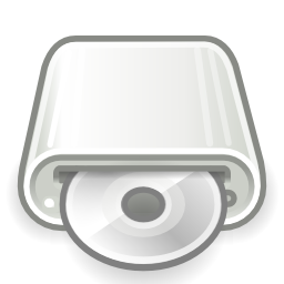Optical Drive Icon Image Download