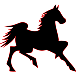 Horse Icon Image PNG Format