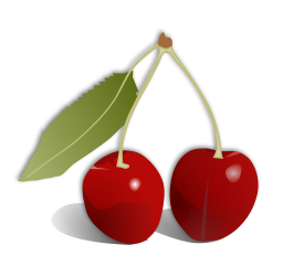 Cherry Icon Image Download