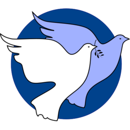 Doves of Peace Image PNG Format