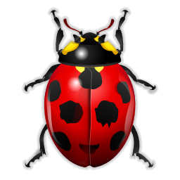 Realistic Ladybug Illustration Download