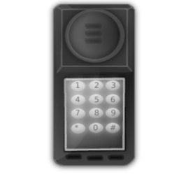 Cell Phone Image PNG Format