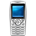 Smartphone Icon Image PNG Format