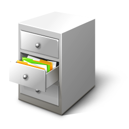 Filing Cabinet Illustration Download