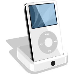 IPod Illustration Image Download