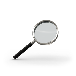 Search Icon Image PNG Format