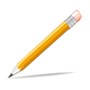 Pencil Icon Image Download