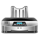Printer Icon Download 12 PNG Format