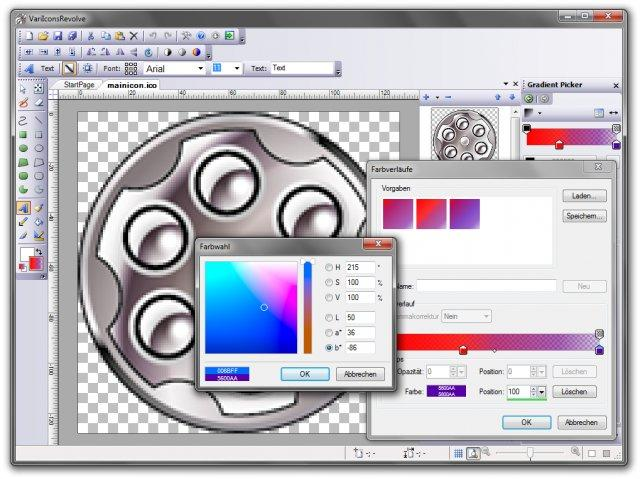 Icon Editor Software Windows Format