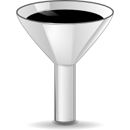 Funnel Icon Download