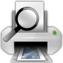 Printer Icon Download 11 PNG Format