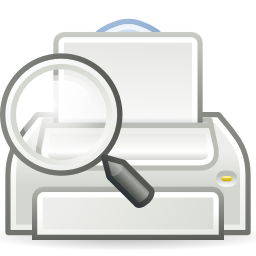 Printer Icon Download 7 PNG Format