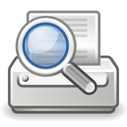 Printer Icon Download 8 PNG Format