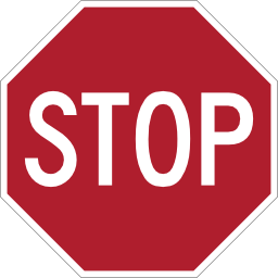 Stop Sign Image Download