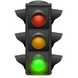 Free Icons Traffic Light Clipart